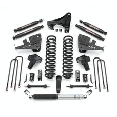 ReadyLift 49-2768 6.5'' Suspension Lift Kit with SST3000 Shocks - 2 Piece Drive Shaft