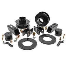 ReadyLift 66-2725 2.5'' Front Suspension Leveling Kit