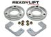ReadyLift 66-3085 2.25'' Front Suspension Leveling Kit