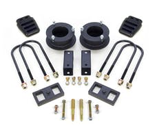 ReadyLIFT 69-1931 3.0'' Front with 1.0'' Rear Suspension Lift Kit