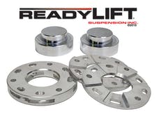 ReadyLIFT 69-3010 1''-1.5''F Adjustable with 1''Rear SST Lift Kit