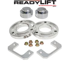ReadyLift 69-3015 2.25'' Front with 1.5'' Rear SST Lift Kit