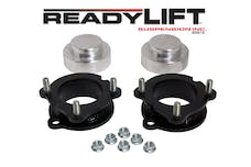 ReadyLift 69-3065 2.0'' Front with 1.0'' Rear SST Lift Kit