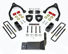 ReadyLift 69-3416 4'' SST Lift Kit with Upper Control Arm