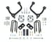 ReadyLift 69-5420 2'' SST Lift Kit Pro Plus 2''