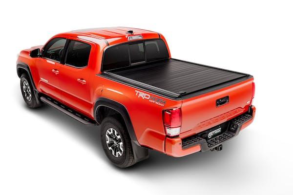 Retrax 80851 RetraxPRO MX Retractable Truck Bed Cover