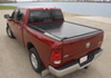 Retrax 10231 RetraxONE Retractable Truck Bed Cover