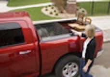 Retrax 40231 RetraxPRO Retractable Truck Bed Cover