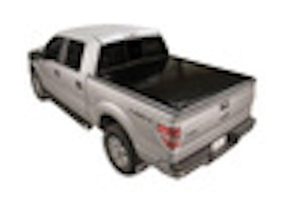 Retrax 40372 RetraxPRO Retractable Truck Bed Cover