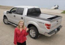 Retrax 20371 PowertraxONE Retractable Truck Bed Cover