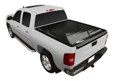 Retrax 10322 RetraxONE Retractable Truck Bed Cover