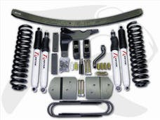 Revtek Suspension 6100H Hardware Kit