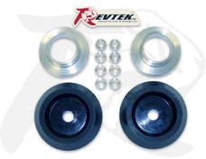 "Revtek Suspension 582 2"" Front 1.25"" Rear Suspension lift"