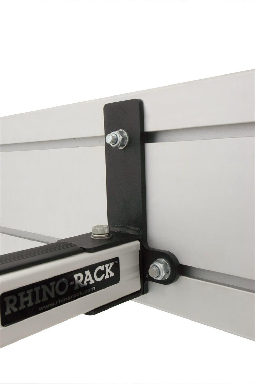 Rhino Rack Batwing Awning Heavy Duty Bracket Fit Kit