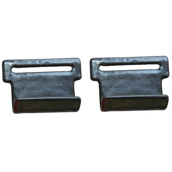 Rightline Gear 100605 Replacement Rear Car Clips