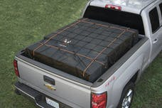 Rightline Gear 100T60 Truck Bed Cargo Net with Built-In Tarp
