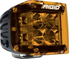 Rigid Industries 32183 COVER D-SS SERIES AMB
