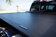 Roll-N-Lock BT401A A-Series Tonneau Cover