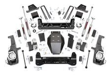 Rough Country 10130 Suspension Lift Kit