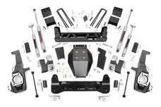 Rough Country 10230 Suspension Lift Kit