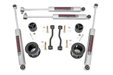 Rough Country 63430A Suspension Lift Kit