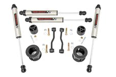 Rough Country 63470 Suspension Lift Kit