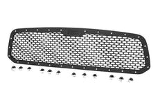 Rough Country 70197 Laser-Cut Mesh Replacement Grille (13-17 Ram 1500)