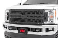 Rough Country 70213 Mesh Grille