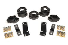 Rough Country RC601 1.25-inch Body Lift Kit
