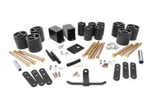 Rough Country RC611 3-inch Body Lift Kit