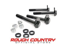 Rough Country 1004 Lower Control Arm Cam Bolts