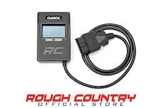 Rough Country 90001 QuickCal Speedometer Recalibration Device (Wrangler JK / JKU)
