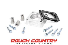 Rough Country 1068 Throttle Body Spacer
