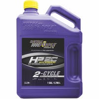 Royal Purple 04311 HP 2C Two-Cycle Engine Oil Gal Bottle