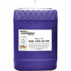 Royal Purple 05540 5W-40 Passenger Car Engine Oil 5 gal. Pail