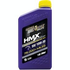 Royal Purple 11747 10W-30 HMX Engine Oil Qt. Bottle