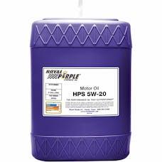 Royal Purple 35520 HPS 5W20 Motor Oil