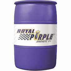 Royal Purple 55154 15W-40 CK/4 Duralec Super, Drum