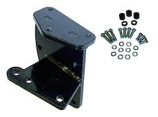 RT Offroad RT21009 Heavy Duty Steering Box Bracket for 1976-86 CJs w/ LHD, W/ Power Steering