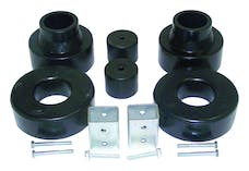 "RT Offroad RT21037 Lift & Level Kit, for 99-04 Jeep WJ, WG, L & R, Front & Rear, 1.75"" Spacer Lift"
