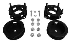 "RT Offroad RT21038 Lift & Level Kit for 2005-2010 Jeep WK, XK; Lifts Front 2"" and Rear 1.75"""