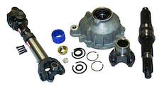 RT Offroad RT24004 Slip Yoke Eliminator & HD Driveshaft Kit for Select 94-06 Jeep TJ, YJ w/ NP231