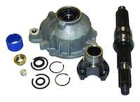 RT Offroad RT24005 Slip Yoke Eliminator Kit for Jeep TJ, YJ, XJ, MJ Models w/ NP231 Transfer Case