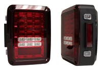 RT Offroad RT28081 LED Tail Light Set