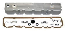 RT Offroad RT35004 Valve Cover Kit, Bare Aluminum, w/ 4.2L Engine