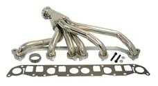 RT Offroad RT36001 Stainless Steel Header Kit for 91-99 Jeep TJ, YJ, XJ, MJ ZJ w/ 4.0L Engine
