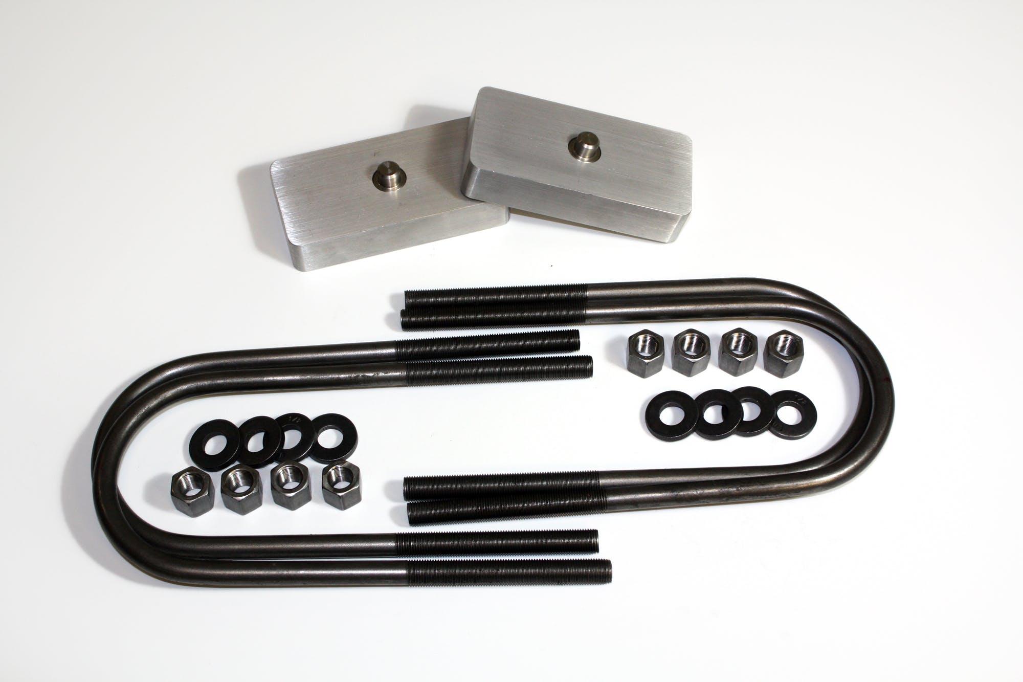 Rugged Off Road 5-5004 Rear Block Kit