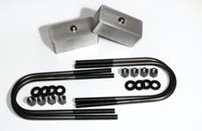 Rugged Off Road 2-2012 Suspension Leaf Spring Block Kit