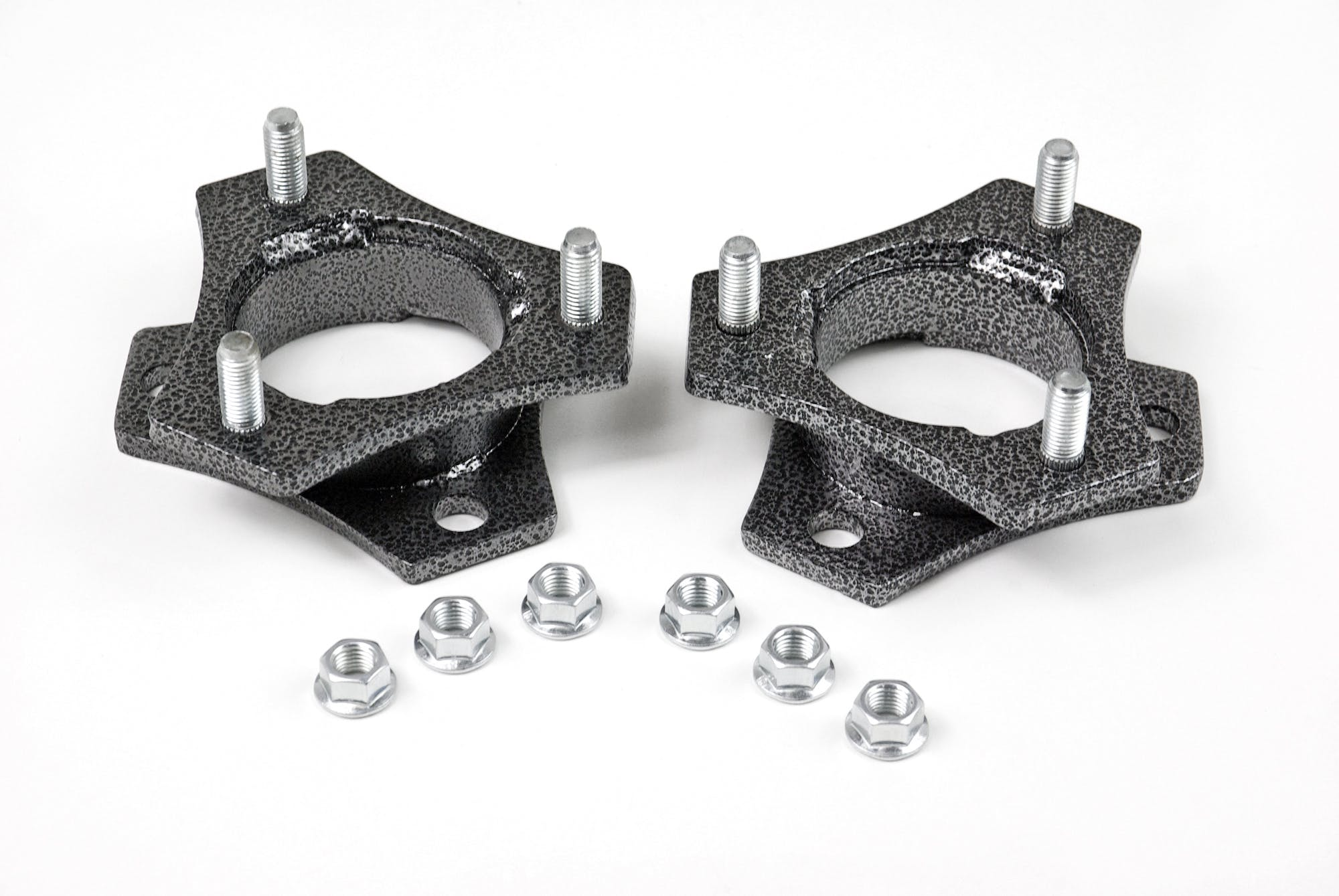 Rugged Off Road 7-105 2.5 Front Leveling Kit