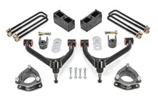 Rugged Off Road 95-32855 Suspension Lift Kit